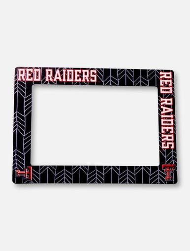 Texas Tech Red Raiders Texas Tech 4x6 Magnet Photo Frame