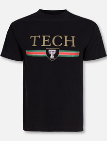 Texas Tech Red Raiders Texas Tech Fashion Icon T-Shirt