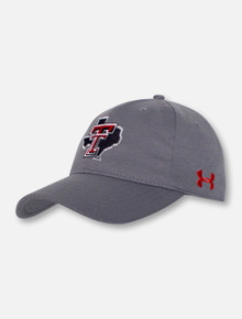 Under Armour Texas Tech Red Raiders Closer State Pride Cap