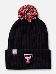 Under Armour Texas Tech Red Raiders Fundamental Beanie