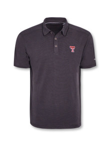 "Tommy Bahama Texas Tech Red Raiders ""All Square"" Polo"