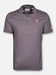 "Tommy Bahama Texas Tech Red Raiders Double T ""Rico"" Polo"