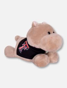 Texas Tech Red Raiders Hippo Plush Toy