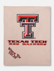 Texas Tech Red Raiders Double T Laundry Bag