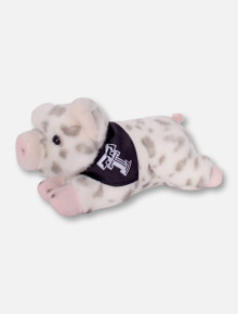 Texas Tech Red Raiders Spotted Piglet Plush Toy