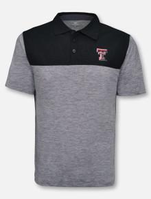 """Arena Texas Tech Red Raiders """"Alaska Woven"""" Polo"""