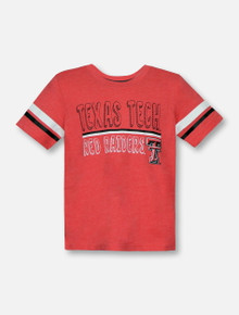 "Arena Texas Tech Red Raiders ""Young Raaang"" TODDLER T-Shirt"
