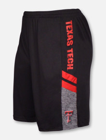 "Arena Texas Tech Red Raiders ""Perfect Season"" Shorts"