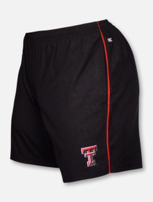 "Arena Texas Tech Red Raiders ""Ciao Woven"" Shorts"