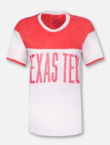 "Arena Texas Tech Red Raiders ""Southbell"" T-Shirt"