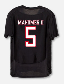 Under Armour Texas Tech NFL YOUTH Mahomes II Jersey (EXPECTED SHIP 8/13)