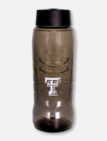 """Under Armour Texas Tech Red Raiders """"Hydrate"""" Water Bottle"""