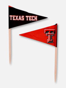 Texas Tech Red Raiders 36 Count Toothpicks