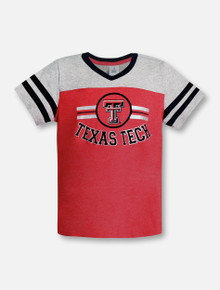 "Arena Texas Tech Red Raiders ""Pee Wee Football"" TODDLER T-Shirt"