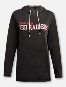 """Arena Texas Tech Red Raiders """"Journey is Everything"""" Hoodie"""