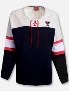 "Arena Texas Tech Red Raiders ""Become Great"" Sweatshirt"