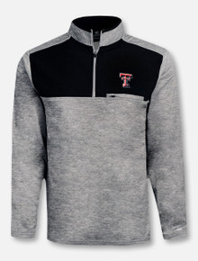 "Texas Tech Red Raiders ""Alligators Are Ornery"" 1/4 Zip Jacket"