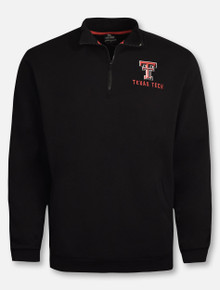 "Arena Texas Tech Red Raiders ""Playbook"" 1/4 Zip Sweatshirt"