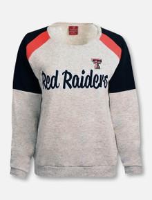 "Arena Texas Tech Red Raiders ""Ya Know"" Sweatshirt"