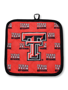 Texas Tech Red Raiders Double T Pot Holder