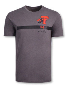 Under Armour Texas Tech Red Raiders Rider Freestyle T-Shirt