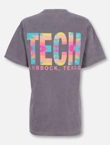 Texas Tech Red Raiders Beach Blanket T-Shirt