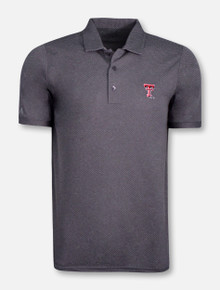 "Antigua Texas Tech Red Raiders ""Clutch"" Polo"