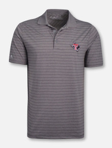 "Antigua Texas Tech Red Raiders ""Aerial"" Polo"