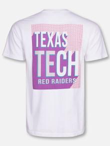 "Texas Tech Red Raiders ""Posterized"" T-Shirt"