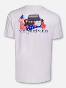 "Vineyard Vines Texas Tech Red Raiders ""Tailgating"" T-Shirt"