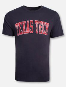 Champion Texas Tech Red Raiders Rochester Arch T-Shirt