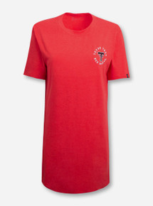 Under ArmourTexas Tech Red Raiders Throwback Dress