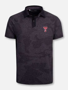 "Under Armour Texas Tech Red Raiders ""Sproket"" Polo"