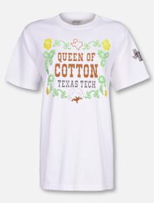 "Texas Tech Red Raiders ""Queen of Cotton"" T-Shirt"