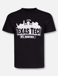 "Texas Tech Red Raiders ""Tech Nite"" T-Shirt"