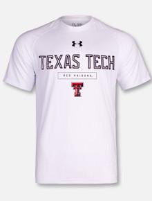 "Under Armour Texas Tech Red Raiders ""Chain Gang Red Raiders""  Short Sleeve T-Shirt"