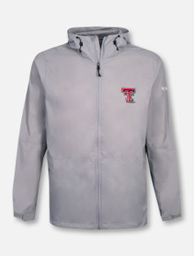 """Columbia Texas Tech Red Raiders Double T """"Roan Mountain"""" Jacket"""