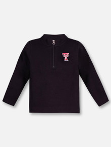 """Garb Texas Tech Red Raiders """"Louie""""  1/4 Zip YOUTH Pullover"""