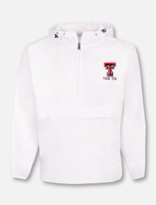 "Champion Texas Tech Red Raiders ""Pride of Texas"" 1/4 Zip Pack and Go"