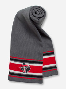 Under Armour Texas Tech Lone Star Pride Charcoal Scarf