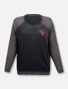 "Texas Tech Red Raiders ""Binding"" Long Sleeve T-Shirt"