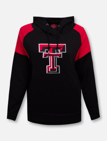 "Texas Tech Red Raiders ""Lien Air"" Hooded Tunic"