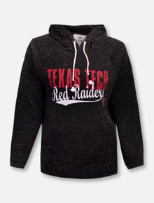"Texas Tech Red Raiders ""Nollie"" Fleece Hoodie"