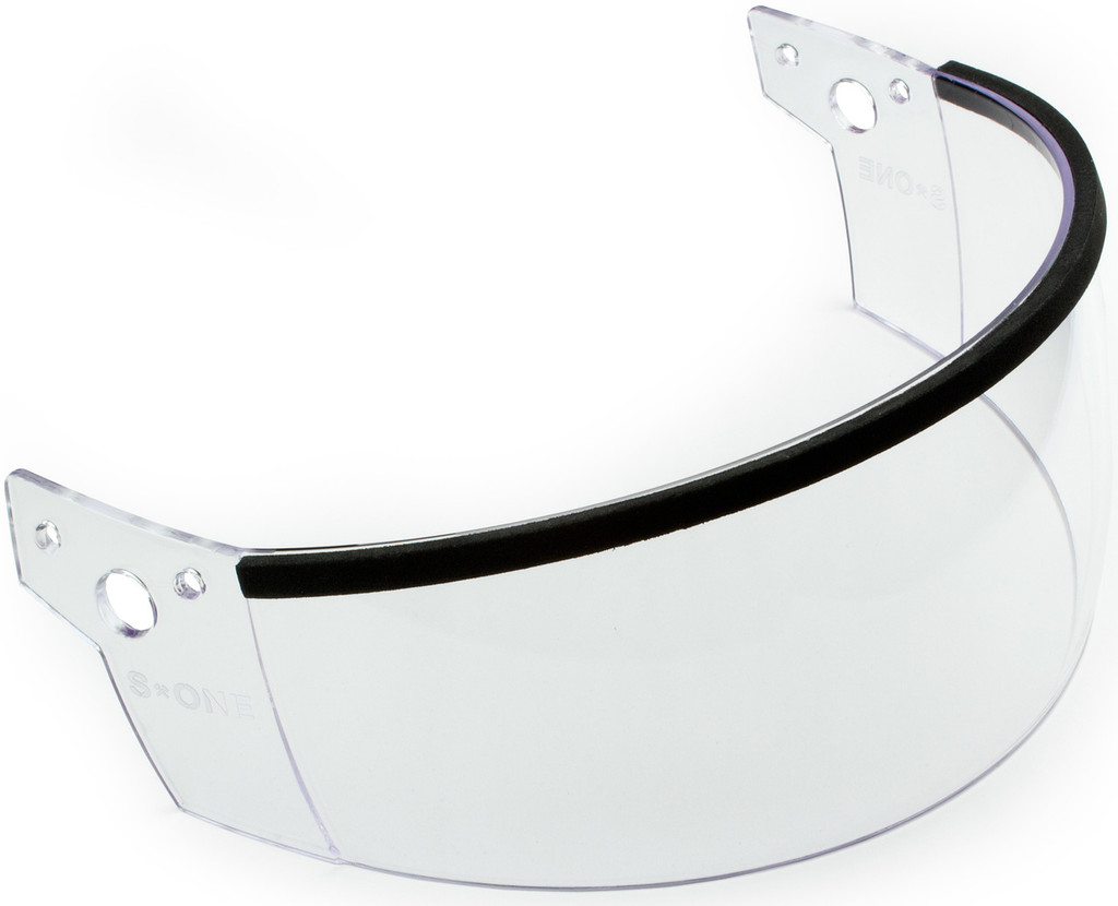 Lifer Replacement Visor - Clear