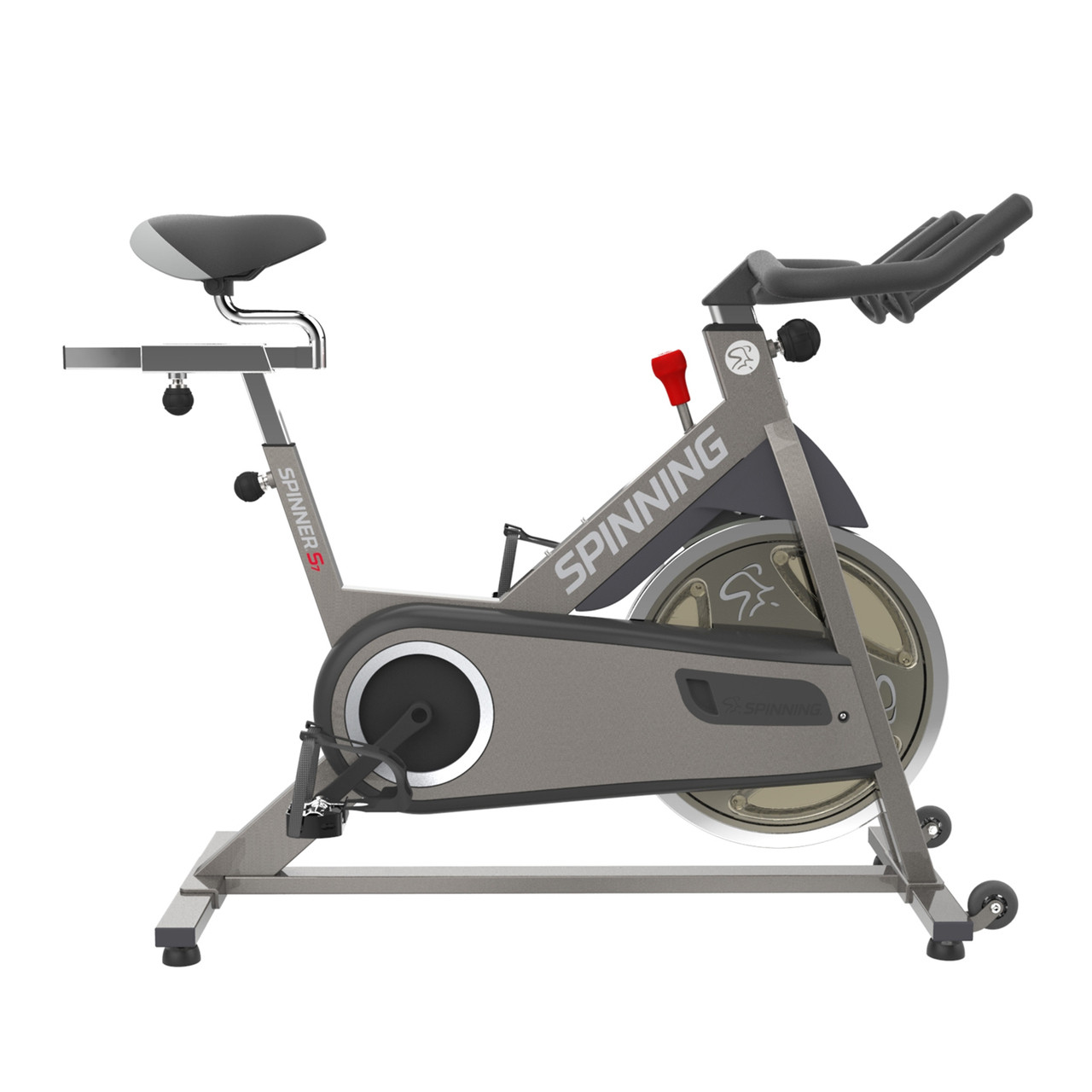 S7 Spin Bike With Computer Spinning Us En