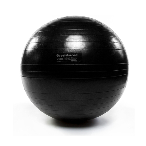 Resist-A-Ball Pro Charcoal 75cm