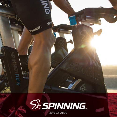 Spinning® Brand Book 2016