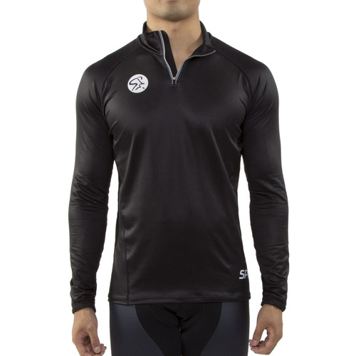 Spin Pro Long Sleeve Jersey Mens