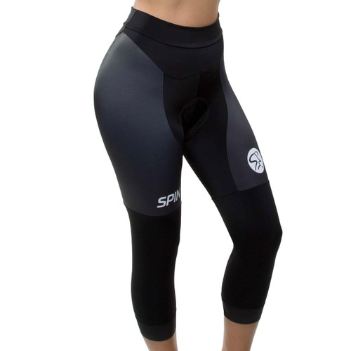 Spin Pro Pad Knickers Womens