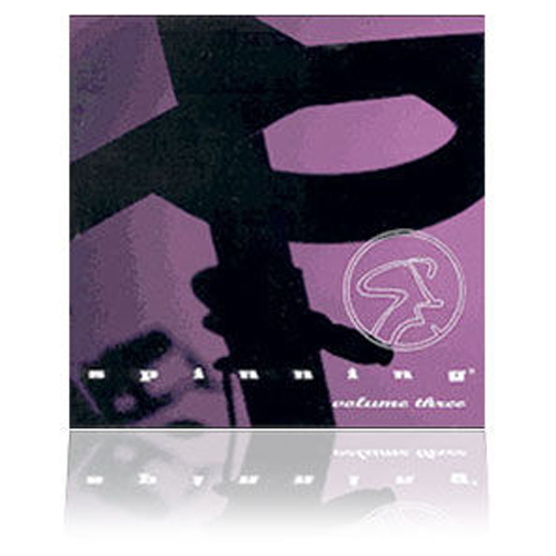 Spinning® CD Volume 3 - Strength Profile